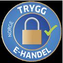 trygg e-handel icon
